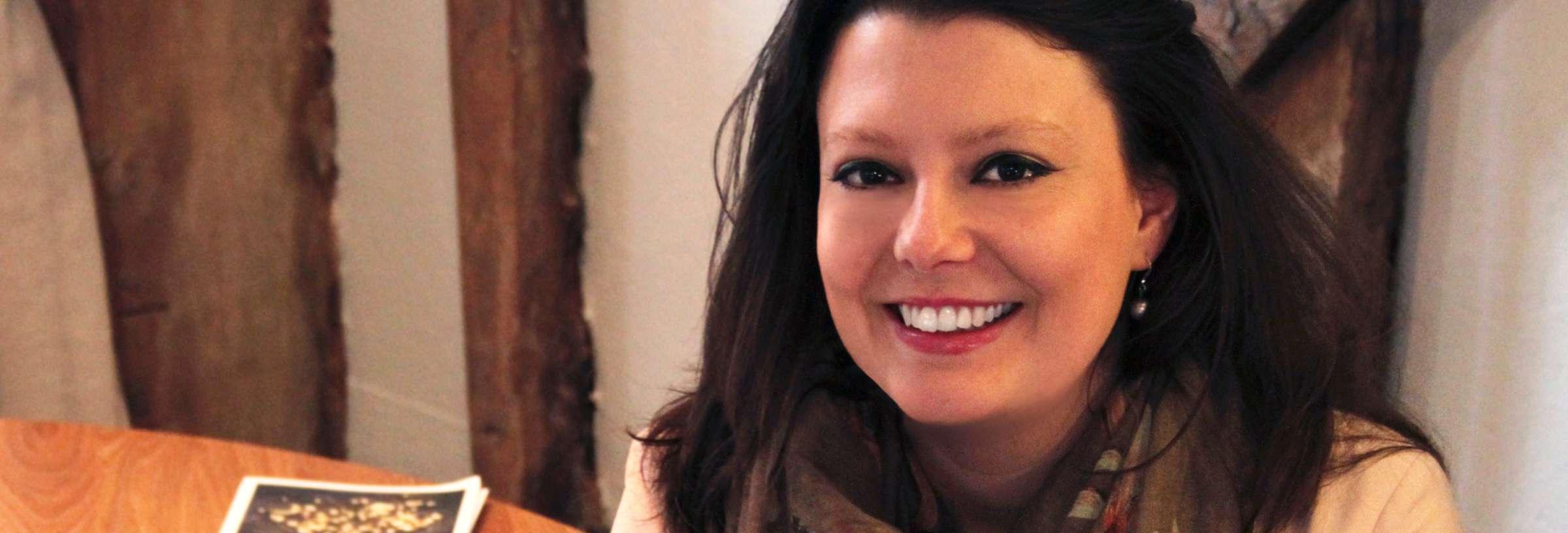 Rebecca Howarth