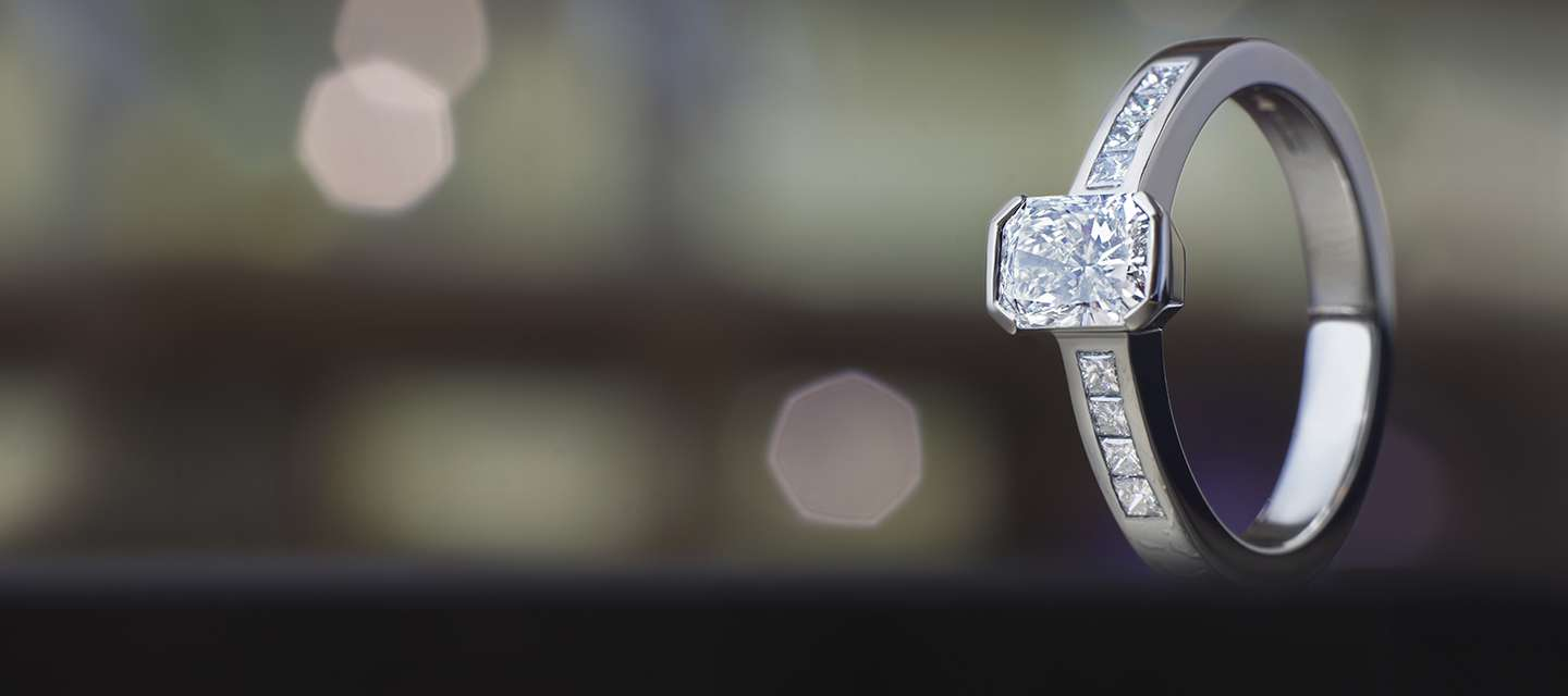 How Much Should I Spend on an Engagement Ring