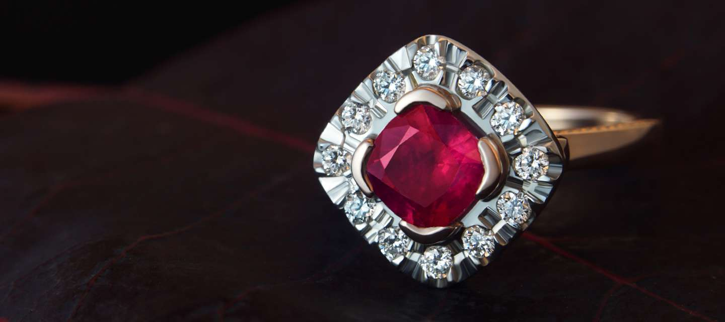 Sapphires and Rubies