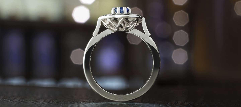 Quartz for Engagement Rings Pt2