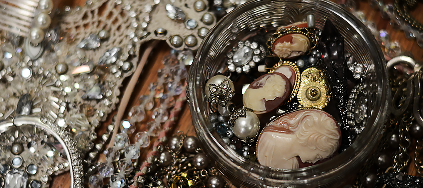 Jewellery Hoards
