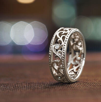 Ring Design Ideas high tech View Gallery Inspired By