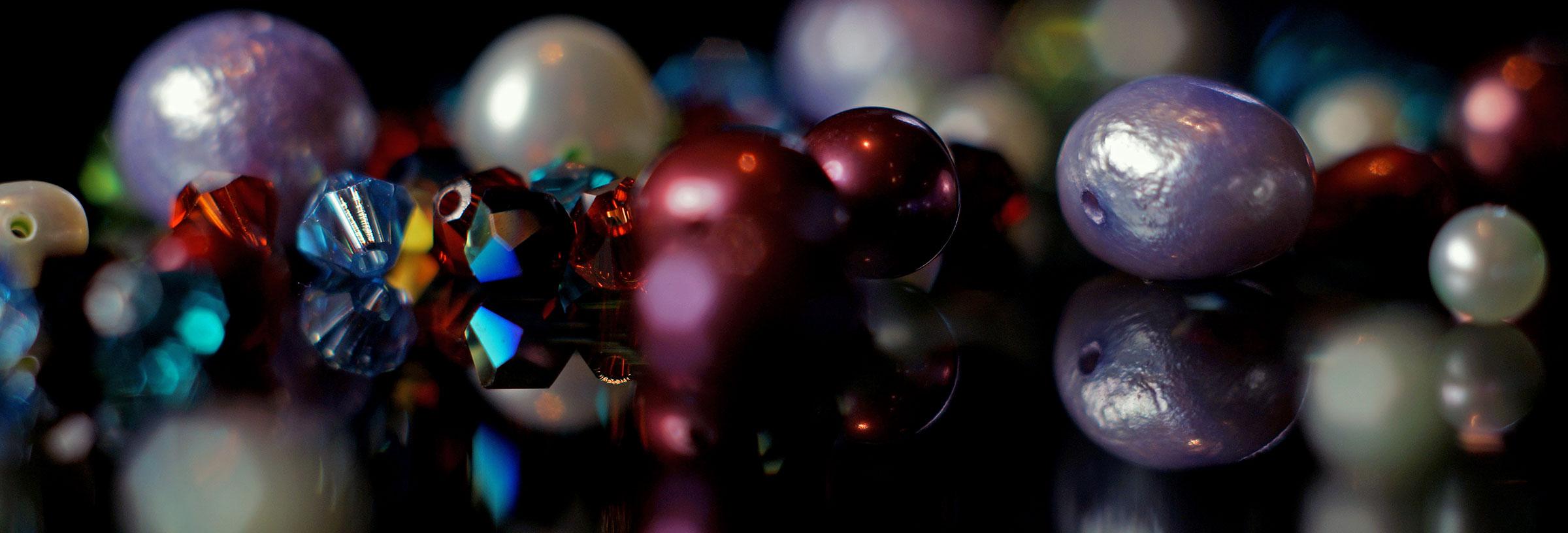 Pearls: Autumn Trend Alert