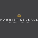 Harriet Kelsall Bespoke Jewellery Logo (Black)