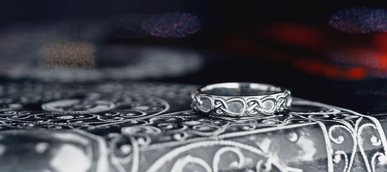 A Brief History of Wedding Rings Harriet Kelsall