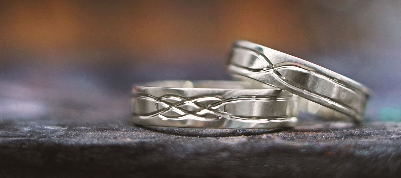 Engraving Your Wedding Ring
