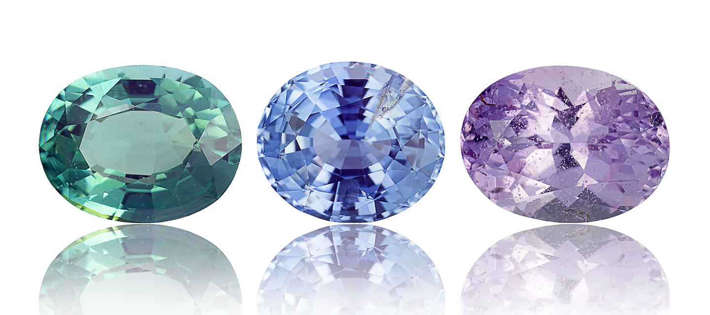 high loose gemstone genuine blue product natural tanzanite beads tanzania purple store dark quality round stones