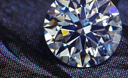 Gemstones We use only the finest diamonds and gemstones
