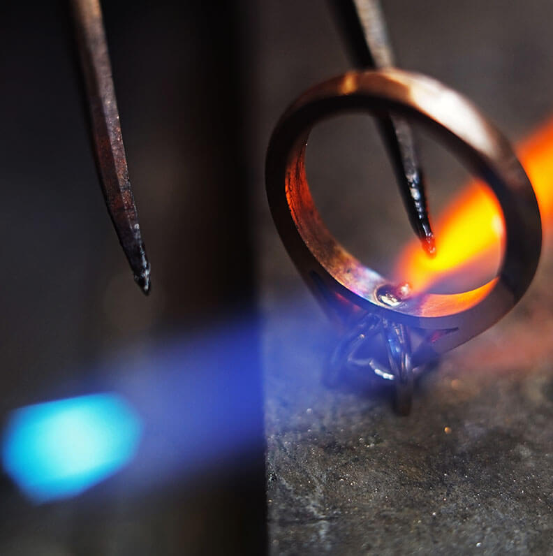 What makes our rings special