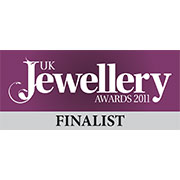 Business Initiative of the Year-Uk Jewellery Awards, 2011