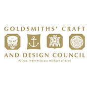 Lucy Parker: The Goldsmiths' Craft and Design Council Awards, 2016