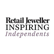 Inspiring Independent Top 25 Listing- Retail Jeweller Magazine, 2012