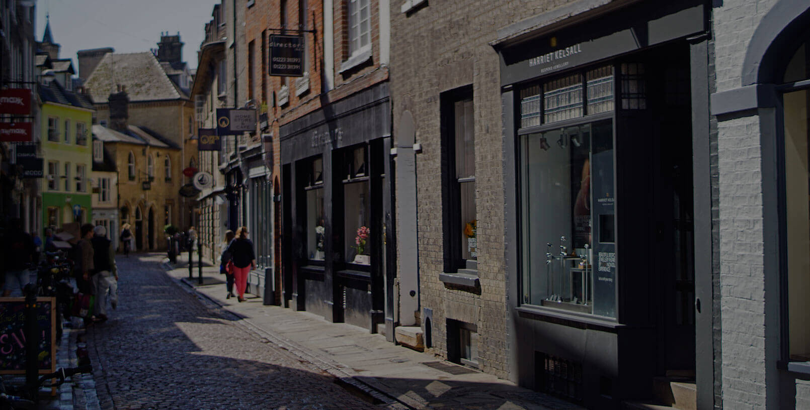 Cambridge Jewellery Shop and Studio