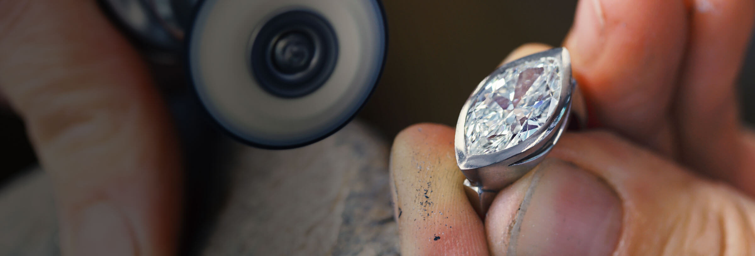 Jewellery Re-modelling Service