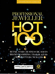 Professional Jeweller Hot 100 2016