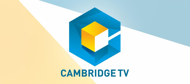 Cambridge TV Business Focus