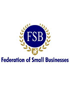 Federation of Small Businesses Awards 2008, 'British Small Business Champion' Finalist