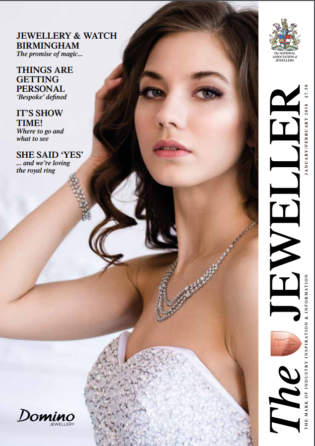 The Jeweller Jan/Feb 2018