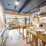 Harriet Kelsall Bespoke Jewellery Primrose Hill Studio (2)