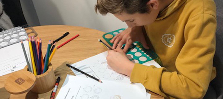 Work Experience at Harriet Kelsall Bespoke Jewellery