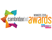 Cambridge BID Awards, 'Best Overall Customer Experience 2018' winner