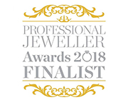 Professional Jeweller Awards, 'Best New Store or Store Refurbishment of the Year, 2018'
