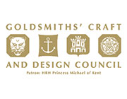 Gold Award- The Goldsmiths' Craft and Design Council Awards, 2019