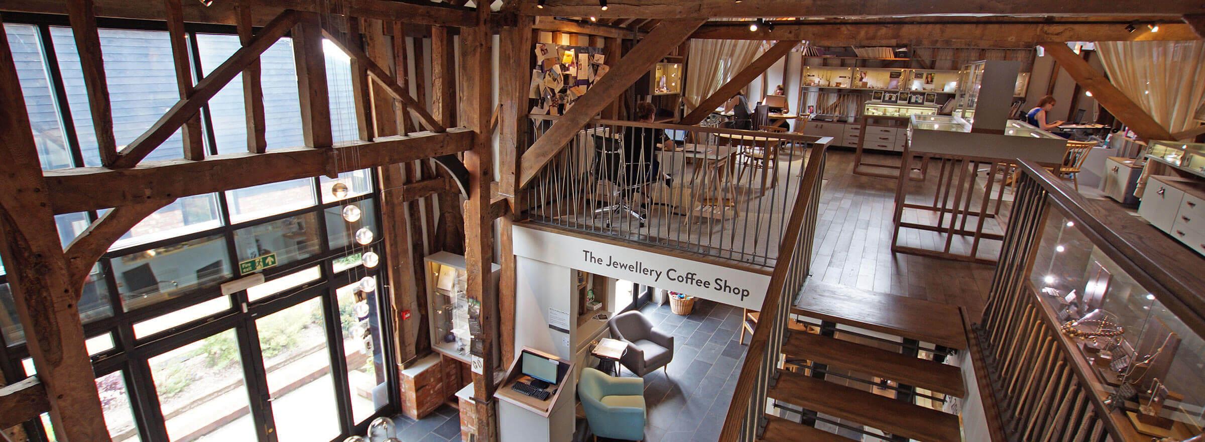 Hertfordshire Jewellery Centre
