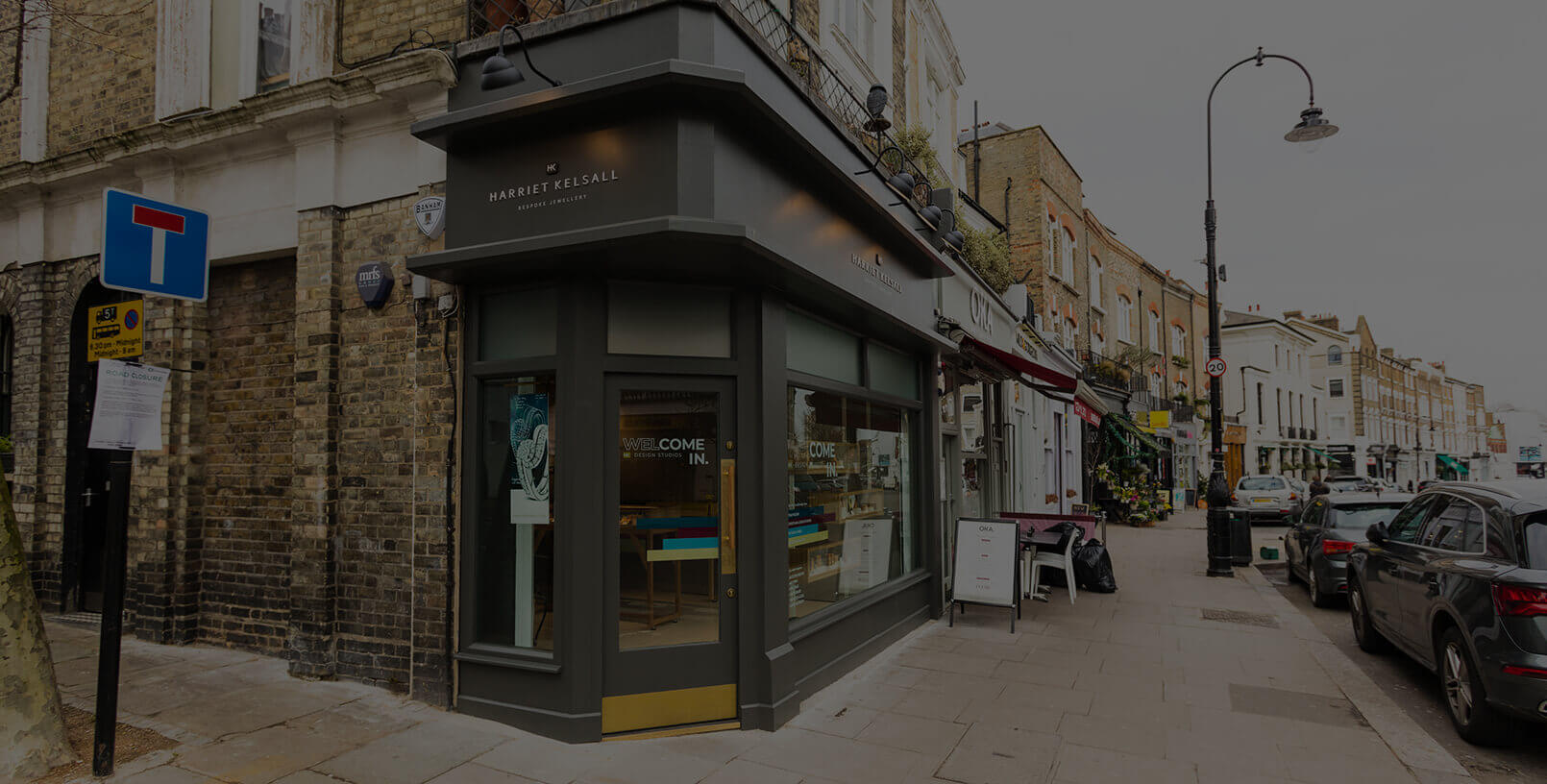 London Jewellery Shop & Studio