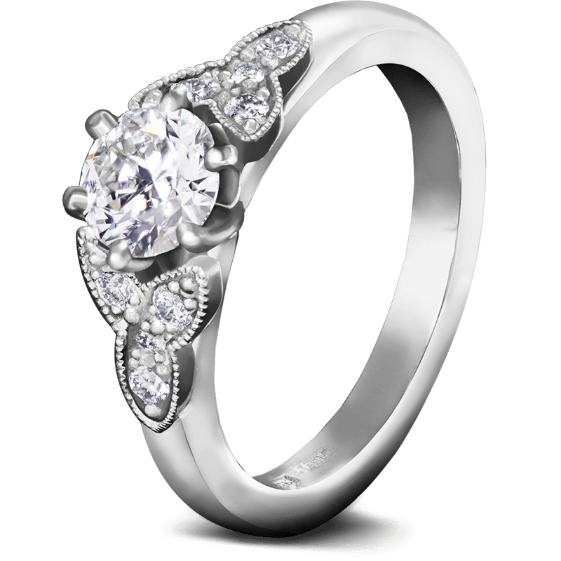 Engagement Rings Wedding And Eternity Rings Harriet Kelsall