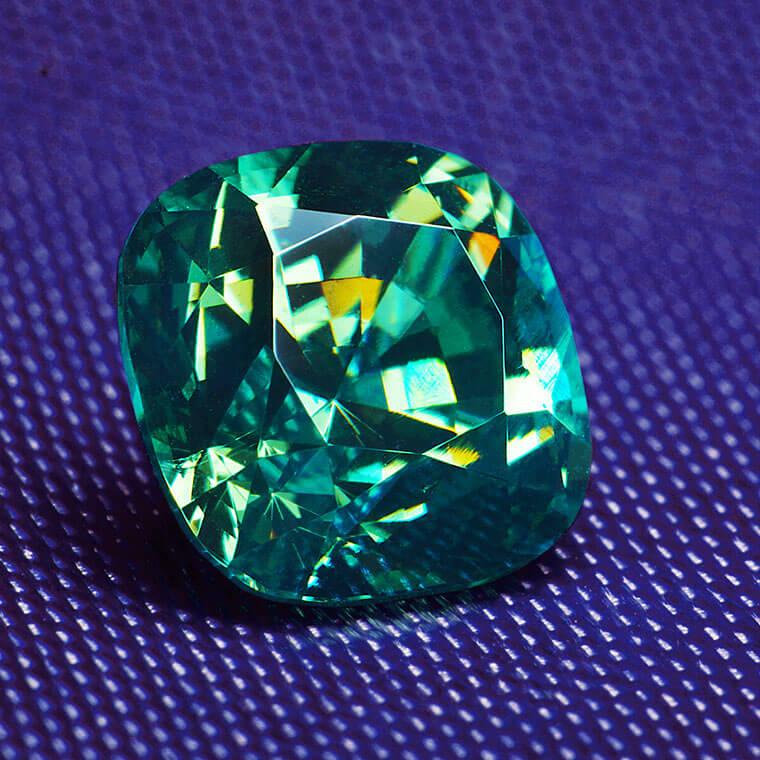 Gemstones & Metal
