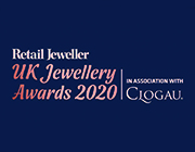 UK Jewellery Awards, Bespoke Jeweller of the Year 2020 Finalists