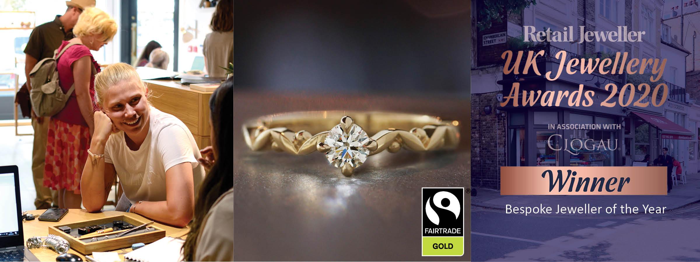 London Jewellery Shop & Studio