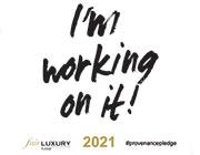 Fair Luxury Pledge Members